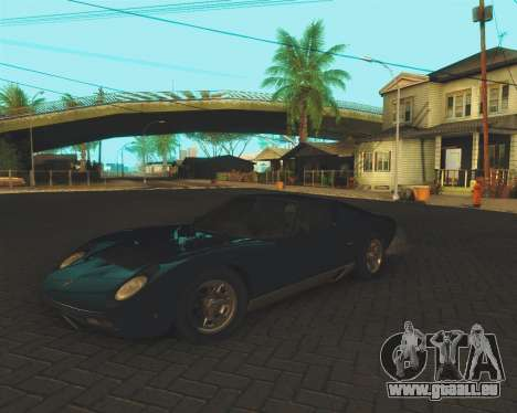 LS ENB by JayZz pour GTA San Andreas