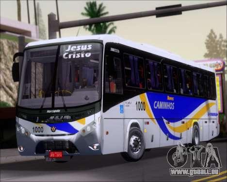 Marcopolo Ideale 770 - Volksbus 17-230 EOD für GTA San Andreas