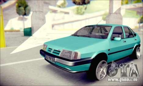 Fiat Tempra TR für GTA San Andreas rechten Ansicht