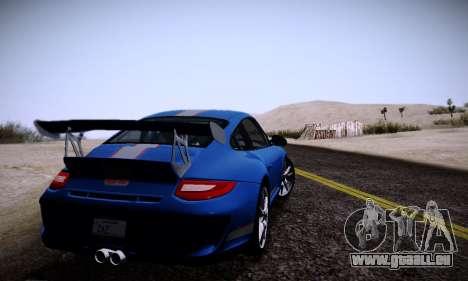 Graphic mod for Medium PC für GTA San Andreas siebten Screenshot