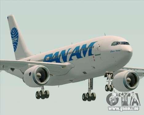 Airbus A310-324 Pan American World Airways pour GTA San Andreas