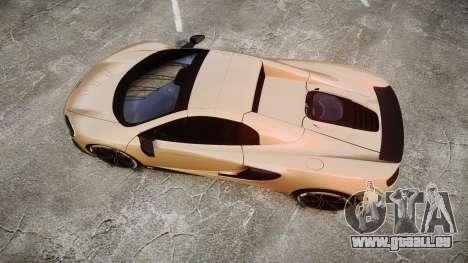 McLaren 650S Spider 2014 [EPM] Pirelli v2 für GTA 4 rechte Ansicht