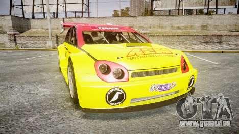 Zenden Cup AEM pour GTA 4
