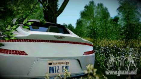 ENB series by Anonim pour GTA San Andreas septième écran