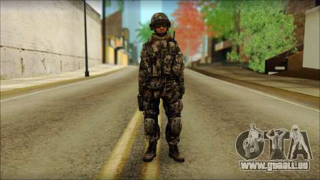 MP from PLA v2 pour GTA San Andreas