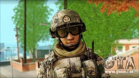 MP from PLA v2 für GTA San Andreas dritten Screenshot