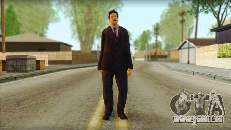 GTA 5 Ped 13 pour GTA San Andreas