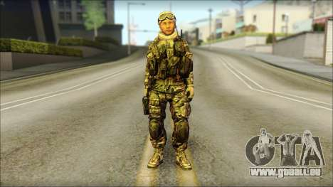 MP from PLA v1 pour GTA San Andreas