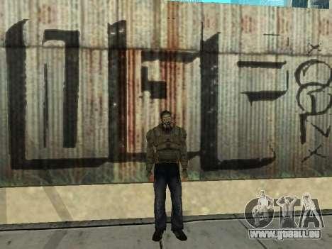 Hose Banditen von Stalker für GTA San Andreas