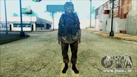 Les soldats aéroportés (CoD: MW2) v4 pour GTA San Andreas