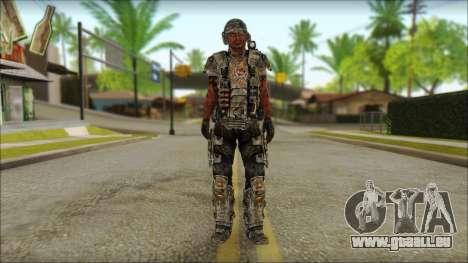 Das nächste Kapitel (Aliens vs. Predator 2010) v für GTA San Andreas