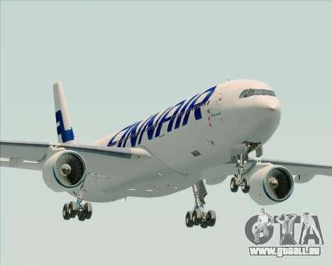 Airbus A330-300 Finnair (Current Livery) für GTA San Andreas