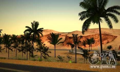 ENB Series by phpa v5 für GTA San Andreas elften Screenshot