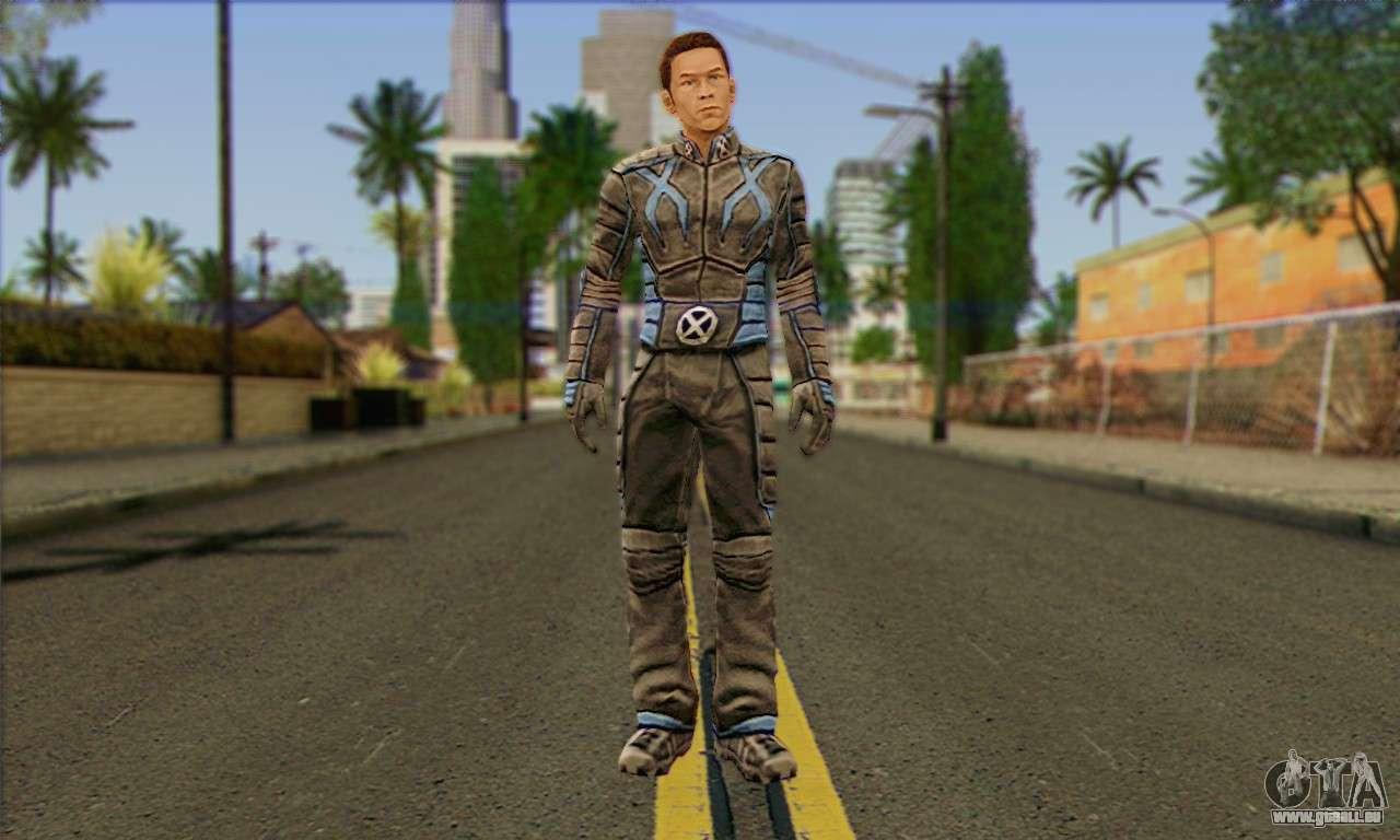 X Man Spiele