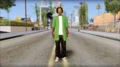Snoop Dogg Mod