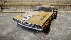 Dodge Challenger 1971 v2.2 PJ6