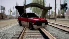 Nissan Skyline GT-R R30 für GTA San Andreas