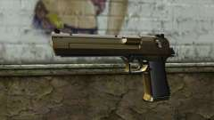 Graffiti Desert Eagle v2