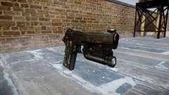 Pistolet Kimber 1911 CE Numériques