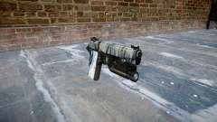 Gun Kimber 1911 Schädel