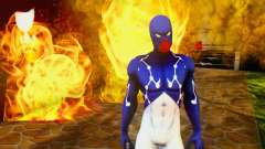 Skin The Amazing Spider Man 2 - Suit Cosmic