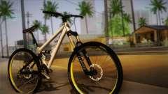 Banshee Rampant Bike für GTA San Andreas