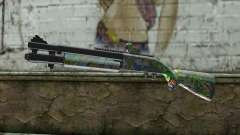 Graffiti Shotgun