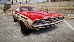 Dodge Challenger 1971 v2.2 PJ7