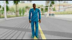 Lance Suit Shades