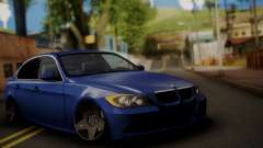 BMW M3 E90 Stance Works pour GTA San Andreas