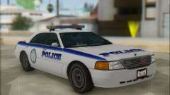 Admiral Police pour GTA San Andreas