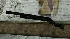 M1887 from PointBlank v2