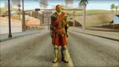Edward Kenway Assassin Creed 4: Black Flag