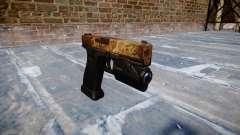 Pistole Glock 20 elite