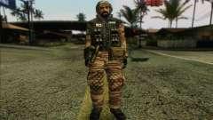 Soldaten MEK (Battlefield 2) Haut-6