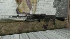 AK-101 mit Sicherung unserer (Battlefield 2)