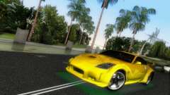 Nissan 350Z Veiside Chipatsu für GTA Vice City