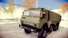 Le KamAZ-6350 (APT)