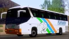 Comil Campione 3.45 Scania K420 Kamaldy