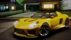Voltic from GTA 5 (IVF)