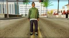 Eazy-E Green v2