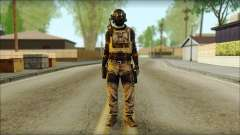 Mercenaire (SC: Blacklist) v2
