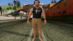 Fabien LaRouche from GTA 5