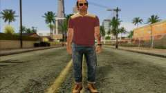 Trevor Phillips Skin v6 für GTA San Andreas