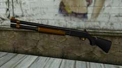 Nitro Shotgun