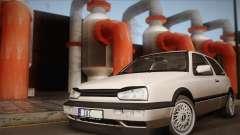 Volkswagen Golf Mk3 GTI pour GTA San Andreas