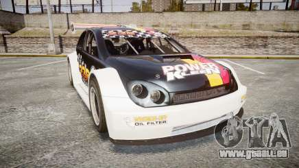 Zenden Cup K&N Airfilters pour GTA 4