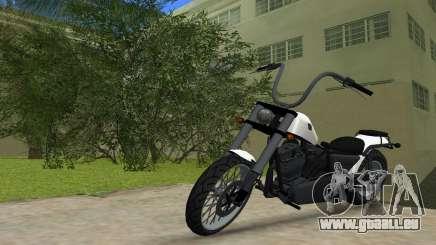 WMC Daemon für GTA Vice City