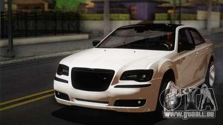 Chrysler 300C 2011 für GTA San Andreas