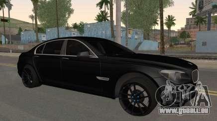 BMW 760 für GTA San Andreas